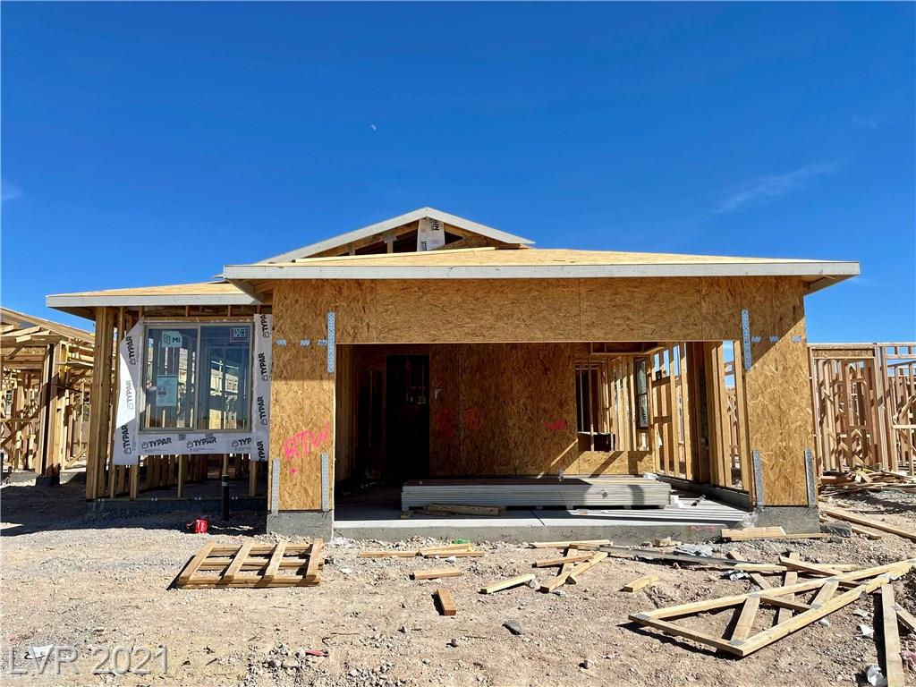 6720 Millbury Street Property Photo - North Las Vegas, NV real estate listing