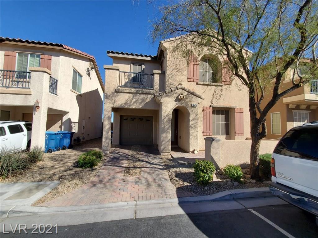 10438 Highlands River Street Property Photo
