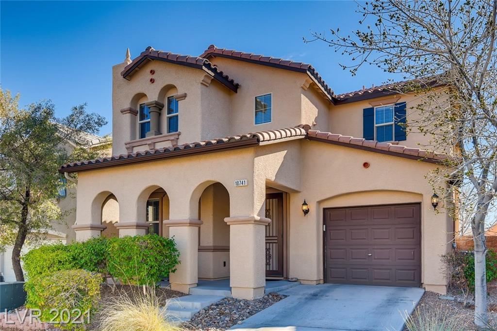 10741 Beach House Avenue Property Photo