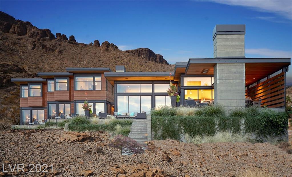 3 Canyon Enclave Drive Property Photo