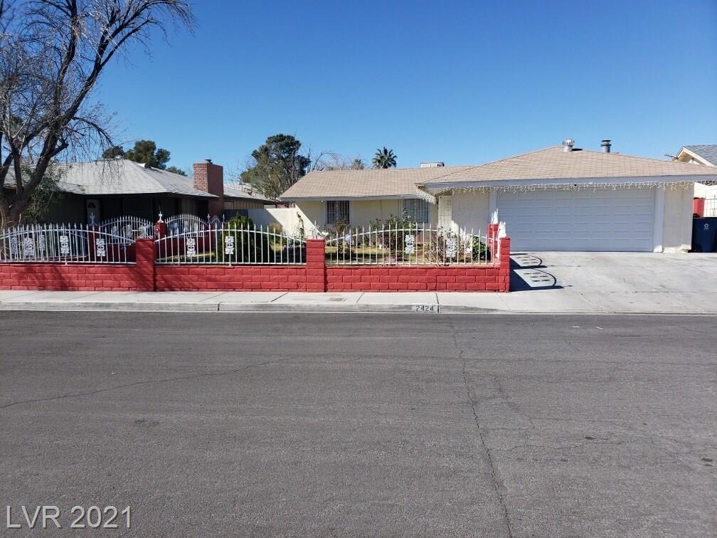 2424 Swaps Lane Property Photo