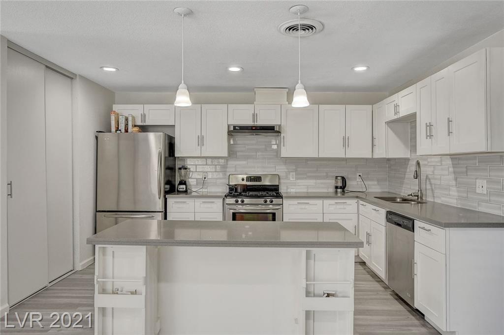 4538 Oakdale Avenue Property Photo - Las Vegas, NV real estate listing