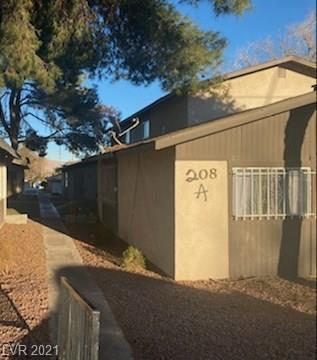 208 N Bruce Street #b Property Photo