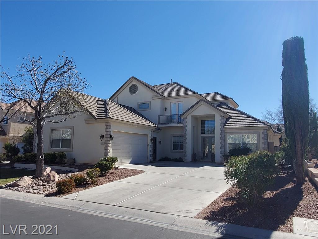 9621 Camden Hills Avenue Property Photo