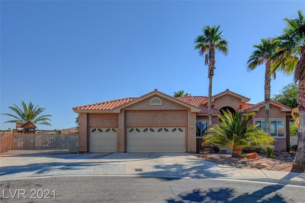 1423 Radig Court Property Photo - Boulder City, NV real estate listing