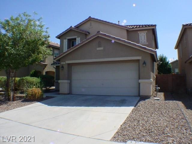 6520 Cape Petrel Street Property Photo - North Las Vegas, NV real estate listing