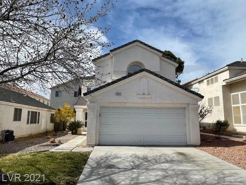 4327 Coyote Crest Court Property Photo