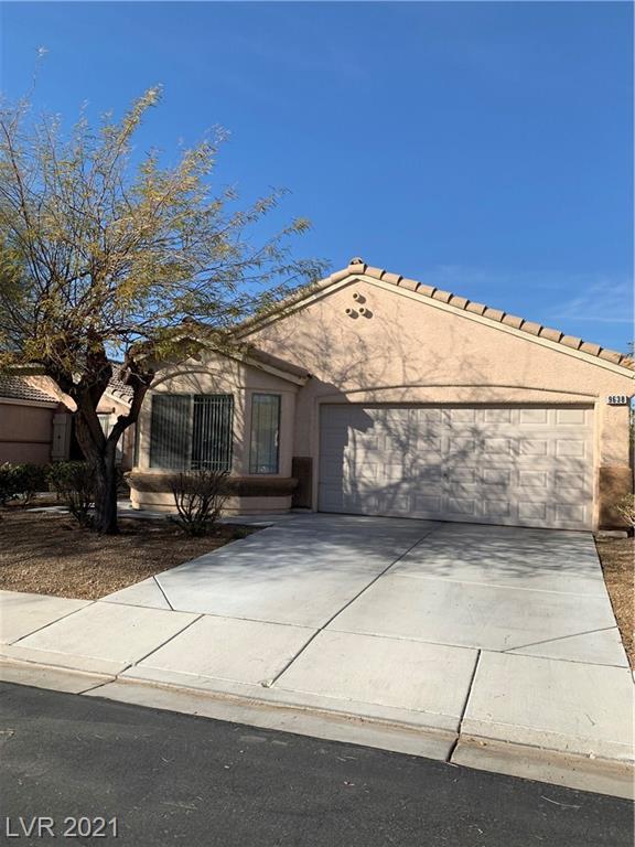 9638 Bandera Creek Avenue Property Photo