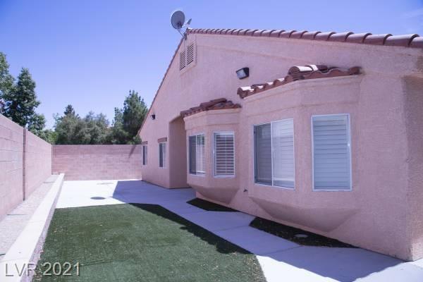 3942 Trapani Place Property Photo - Las Vegas, NV real estate listing