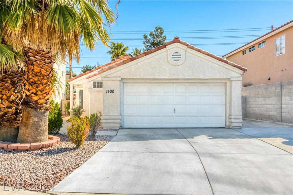 1400 Padre Bay Drive Property Photo