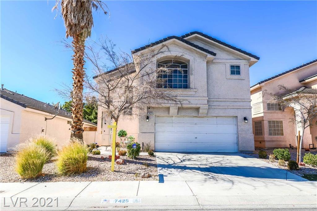 7425 Flat Rock Street Property Photo