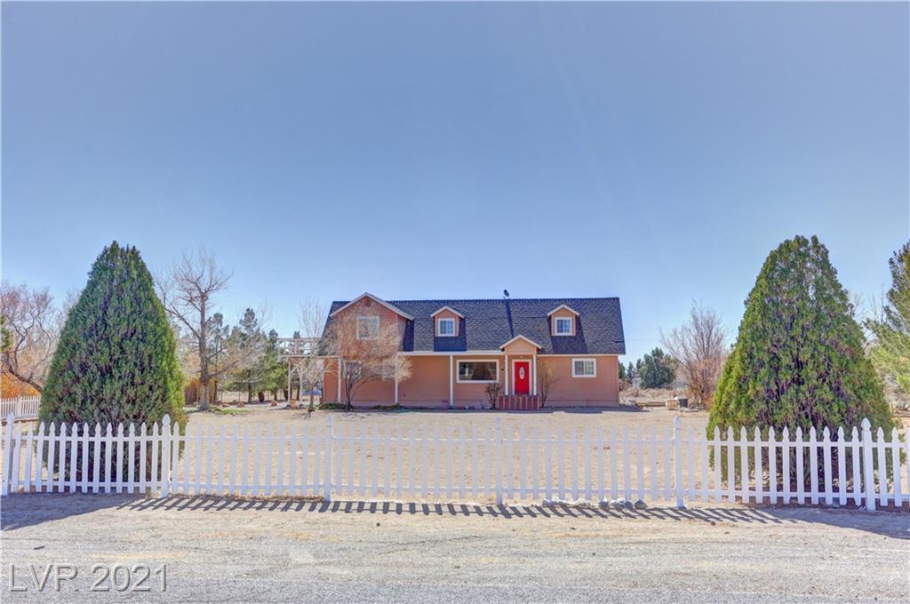 3231 Navajo Boulevard Property Photo