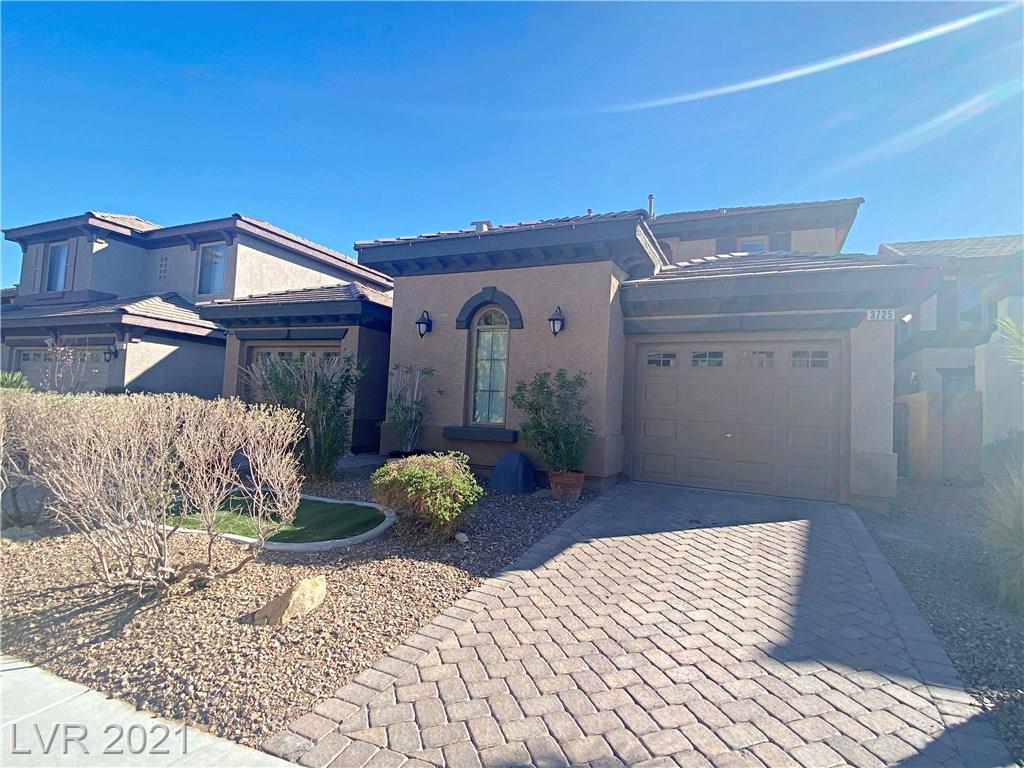 3725 Lower Saxon Avenue Property Photo - North Las Vegas, NV real estate listing