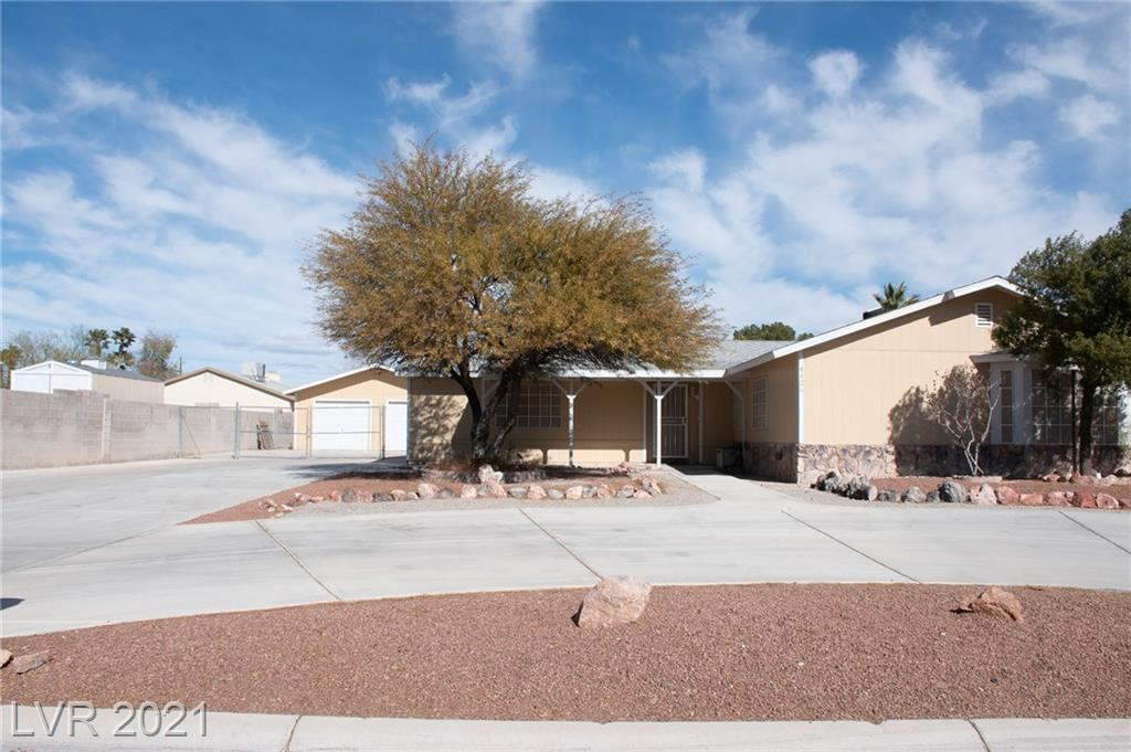 4426 Sharpshooter Lane Property Photo - North Las Vegas, NV real estate listing