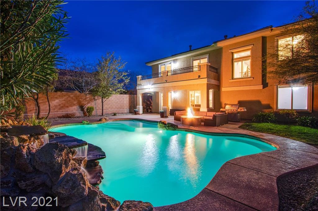 10233 Madison Grove Avenue Property Photo - Las Vegas, NV real estate listing