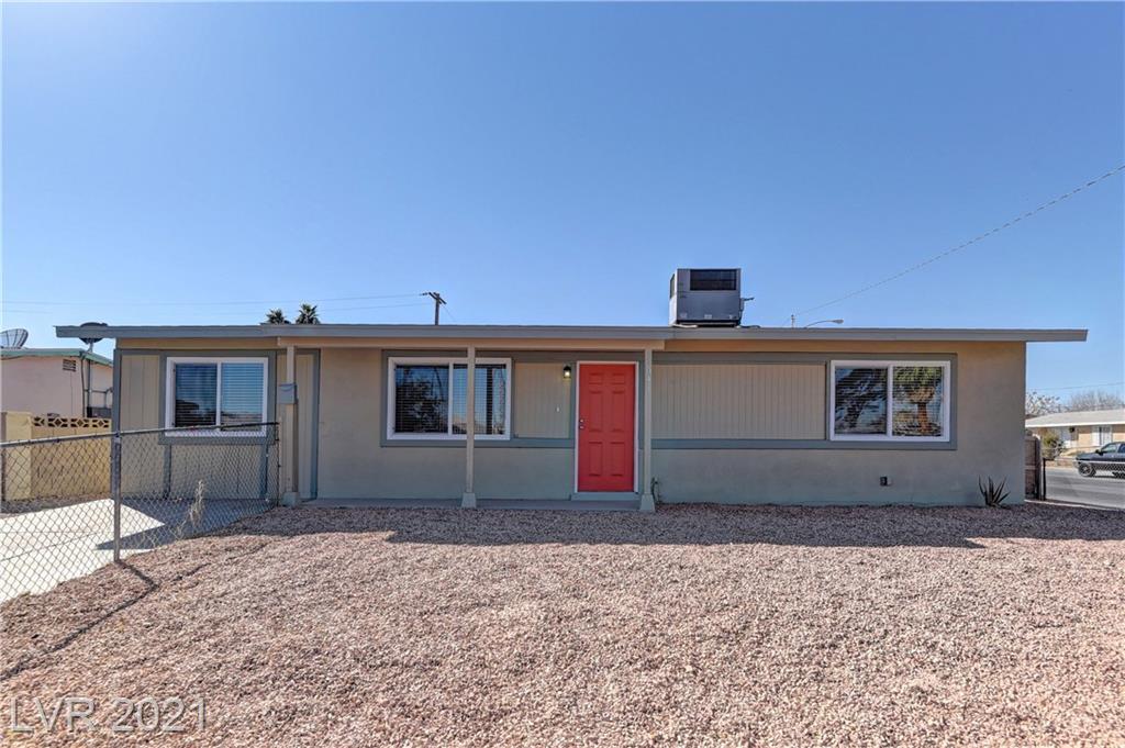 2941 Daley Street Property Photo - North Las Vegas, NV real estate listing