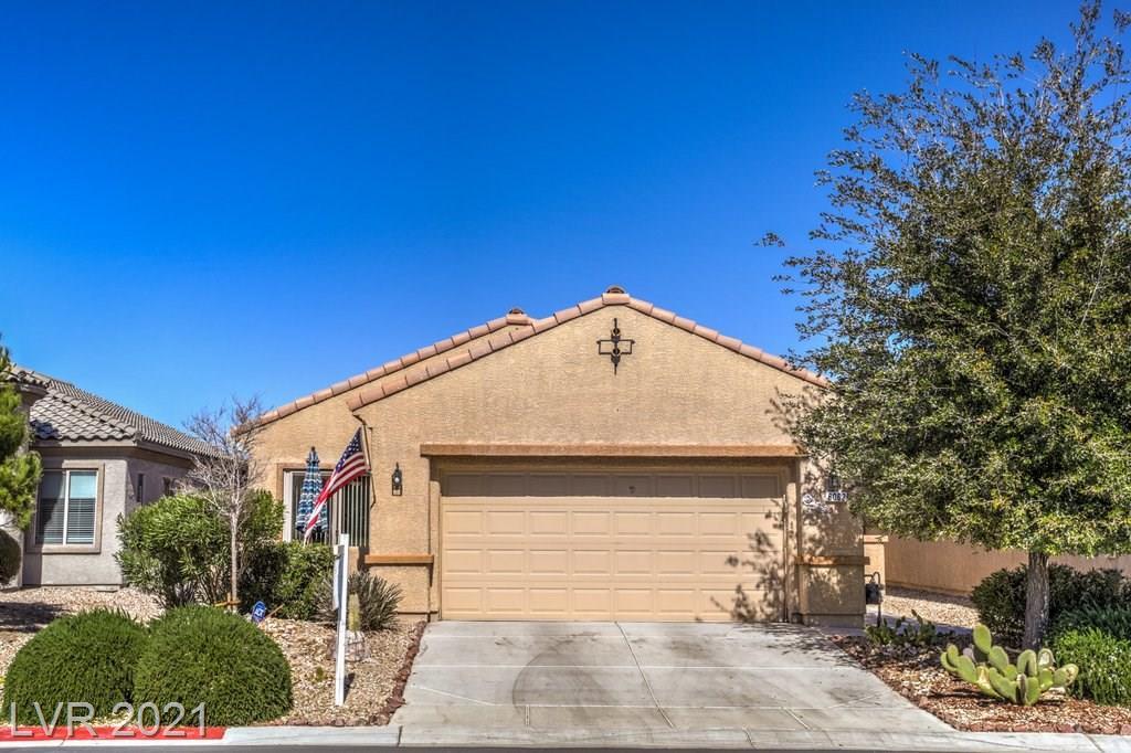 6062 Quintillion Avenue Property Photo - Las Vegas, NV real estate listing