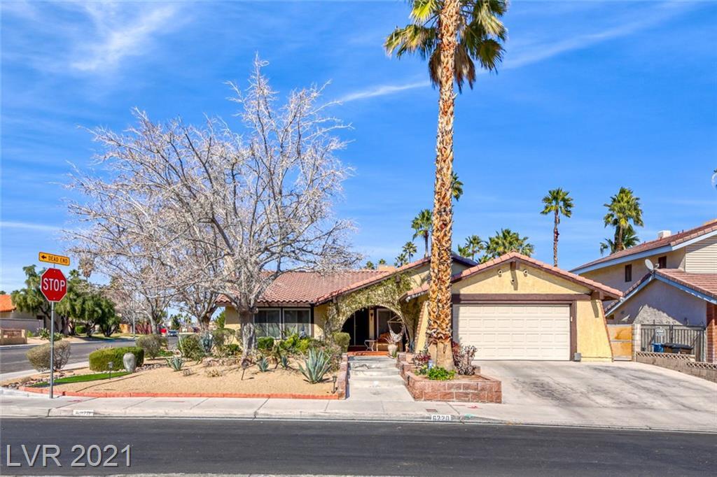 6220 Obannon Drive Property Photo - Las Vegas, NV real estate listing
