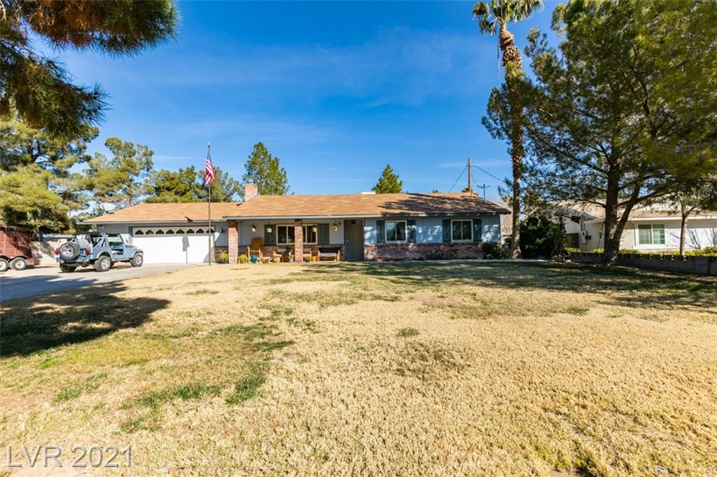 4510 San Juan Avenue Property Photo - North Las Vegas, NV real estate listing