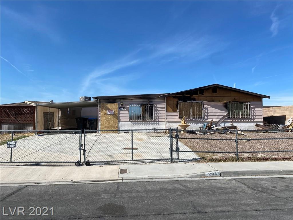 2943 Crawford Street Property Photo
