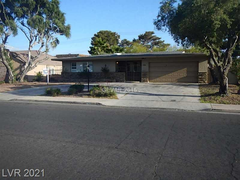 1406 Bonita Avenue Property Photo - Las Vegas, NV real estate listing
