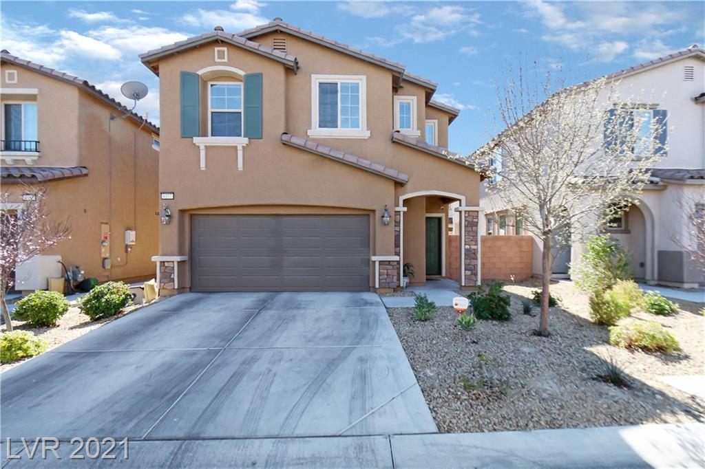 6377 Kellyville Drive Property Photo - Las Vegas, NV real estate listing