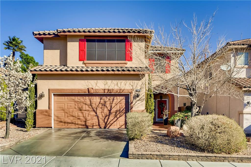 8752 Shady Pines Drive Property Photo - Las Vegas, NV real estate listing