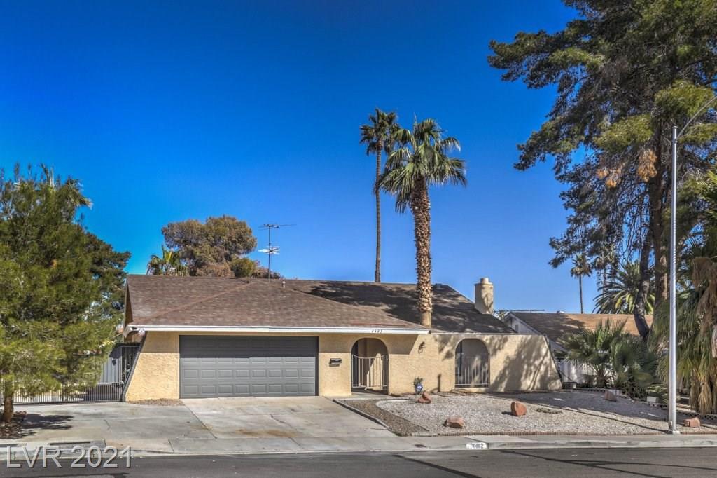 4482 Palencia Avenue Property Photo