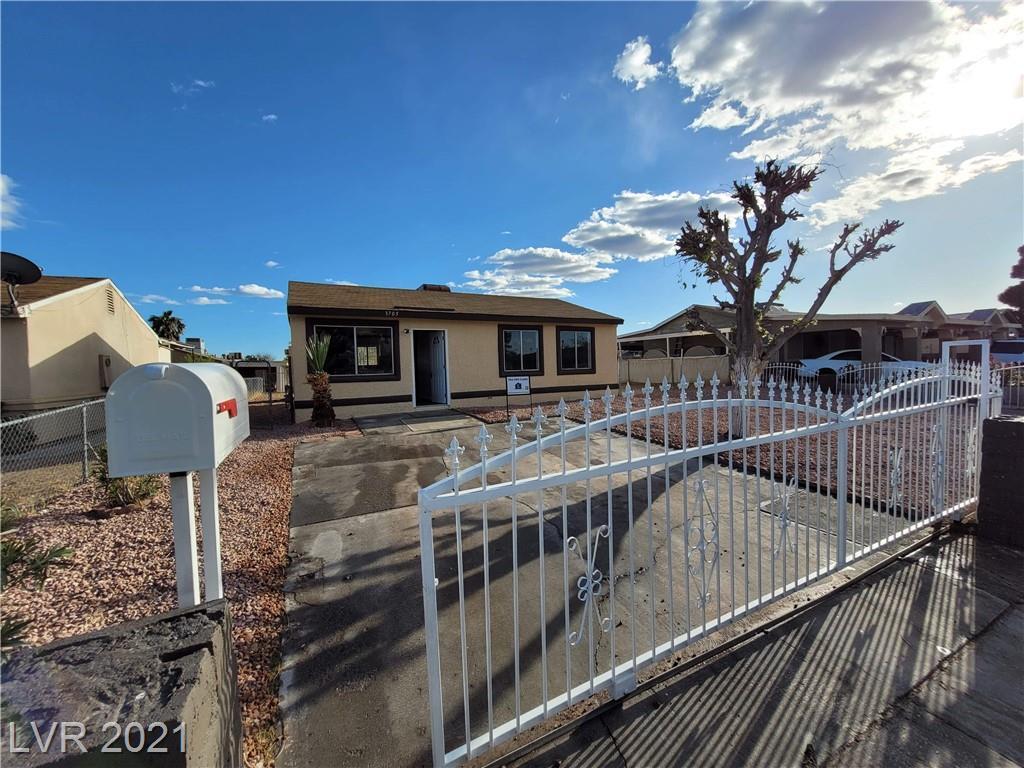 3705 Del Rio Drive Property Photo