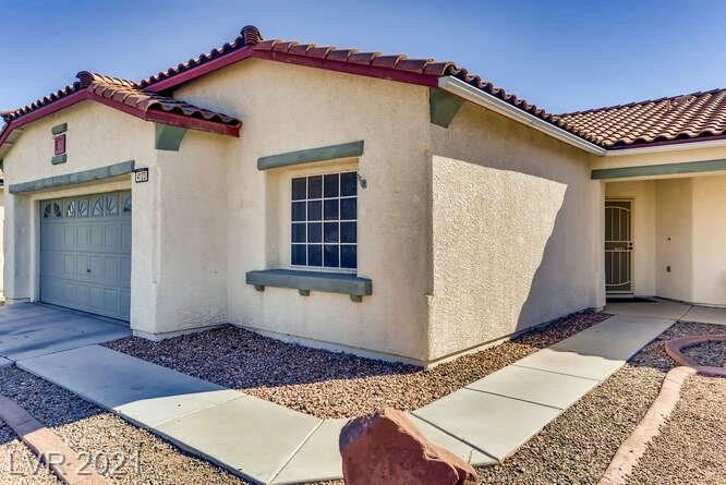 4123 Farmdale Avenue Property Photo - North Las Vegas, NV real estate listing