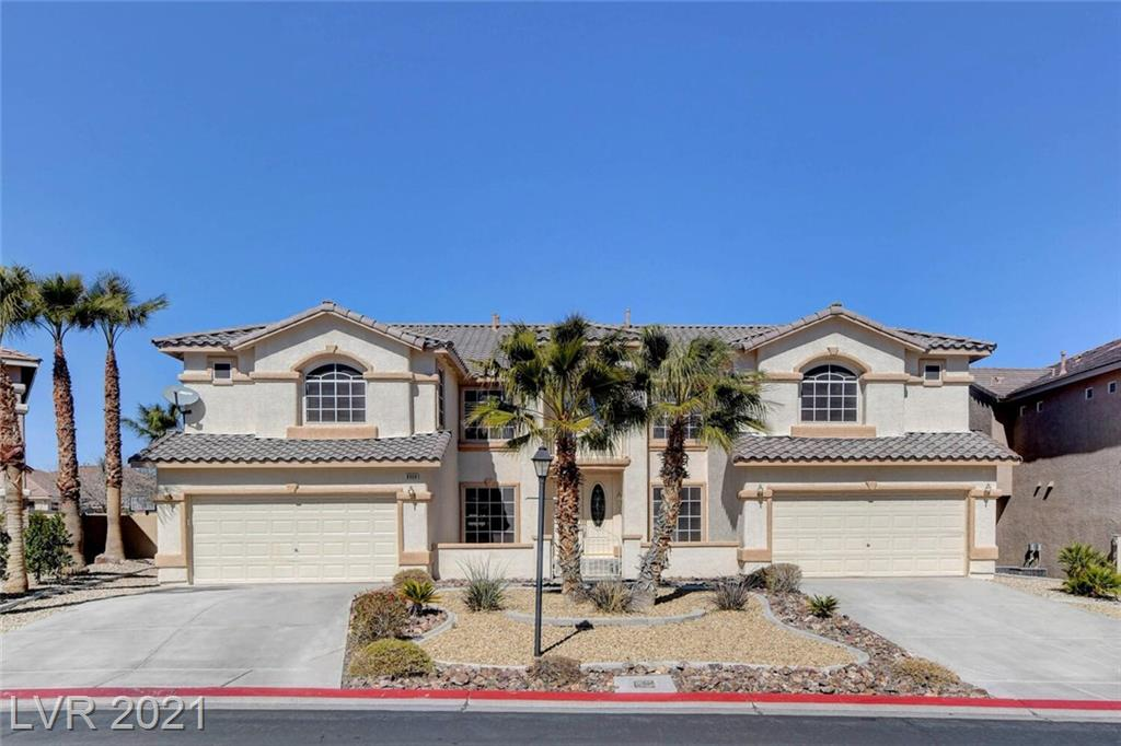 8908 Goldstone Avenue Property Photo - Las Vegas, NV real estate listing