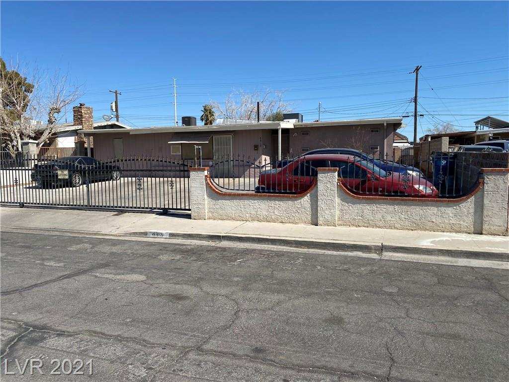 4818 Randall Drive Property Photo
