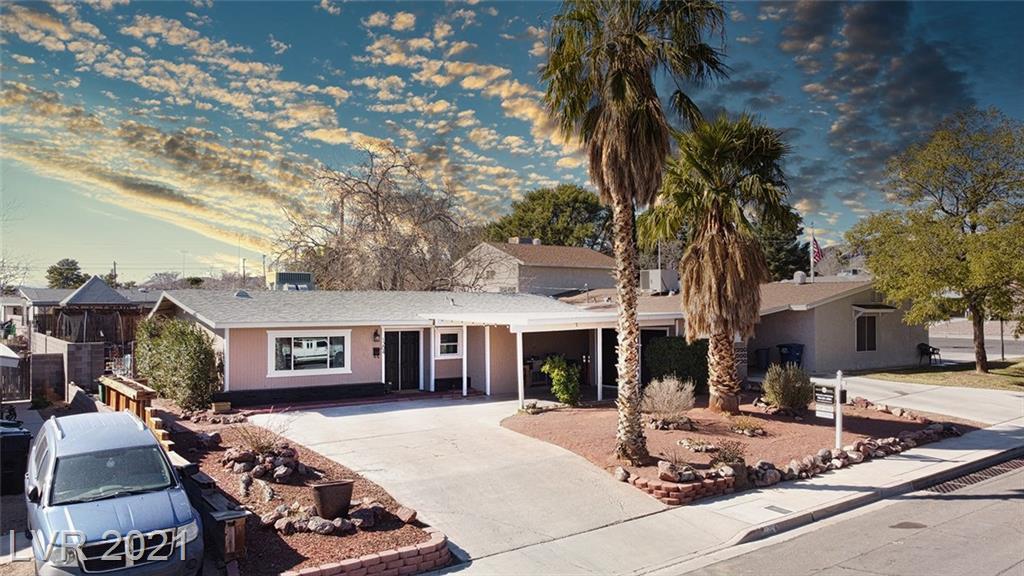 1204 I Street Property Photo - Las Vegas, NV real estate listing