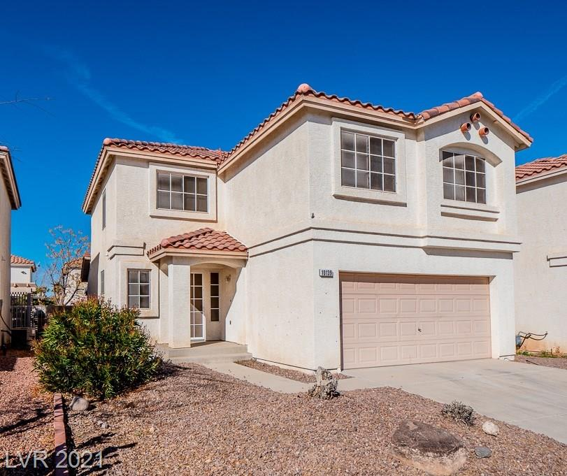 10139 Lemon Thyme Street Property Photo - Las Vegas, NV real estate listing