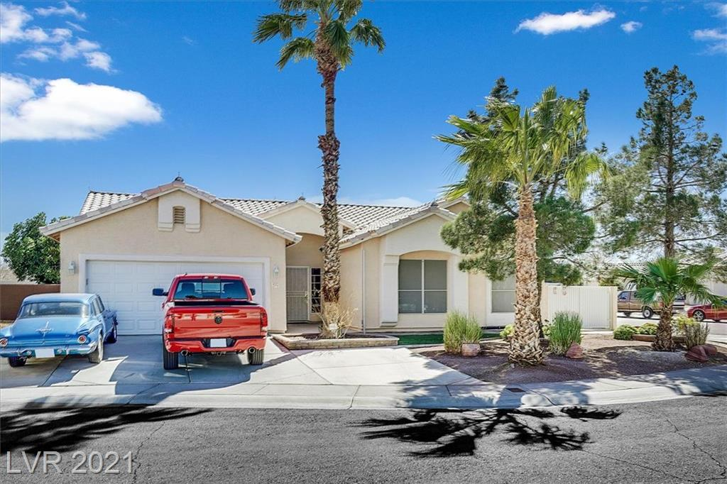 Cobblehill Way Property Photo - North Las Vegas, NV real estate listing