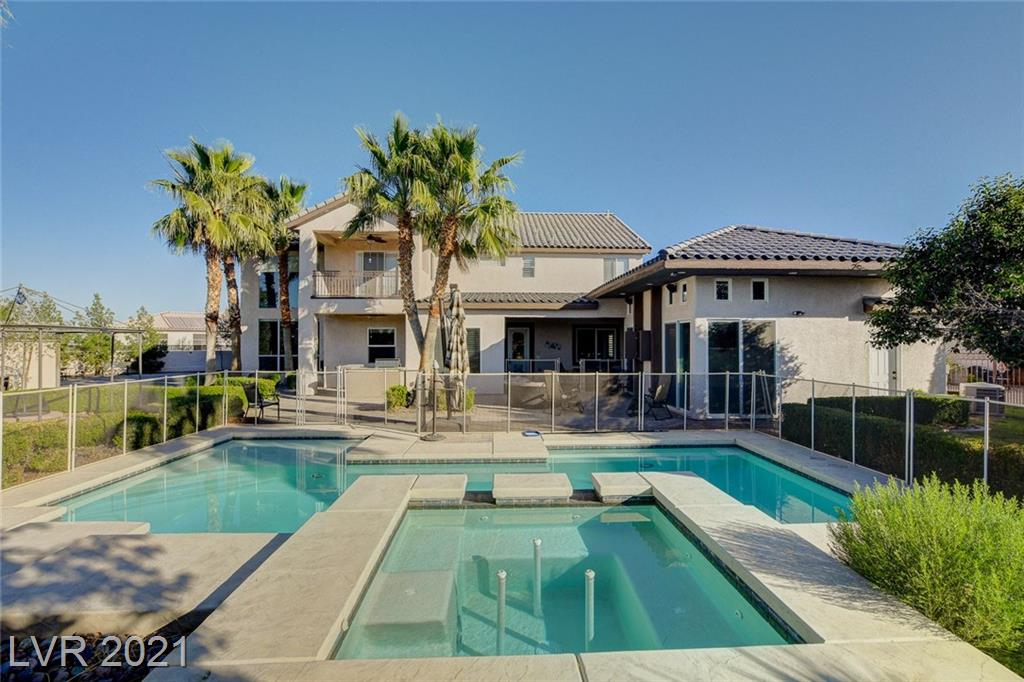 7675 Gilespie Street Property Photo - Las Vegas, NV real estate listing