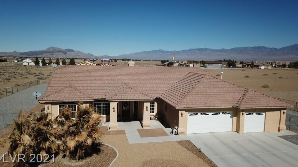 2580 Jaybird Street Property Photo