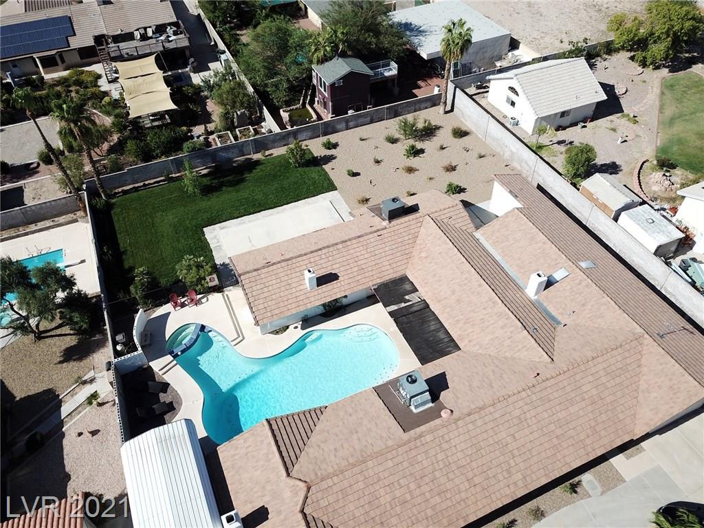 6532 Kell Lane Property Photo - Las Vegas, NV real estate listing