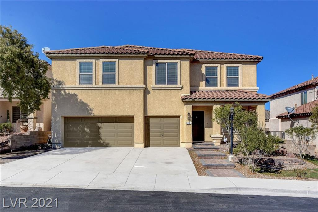 228 Dominican Avenue Property Photo - Henderson, NV real estate listing