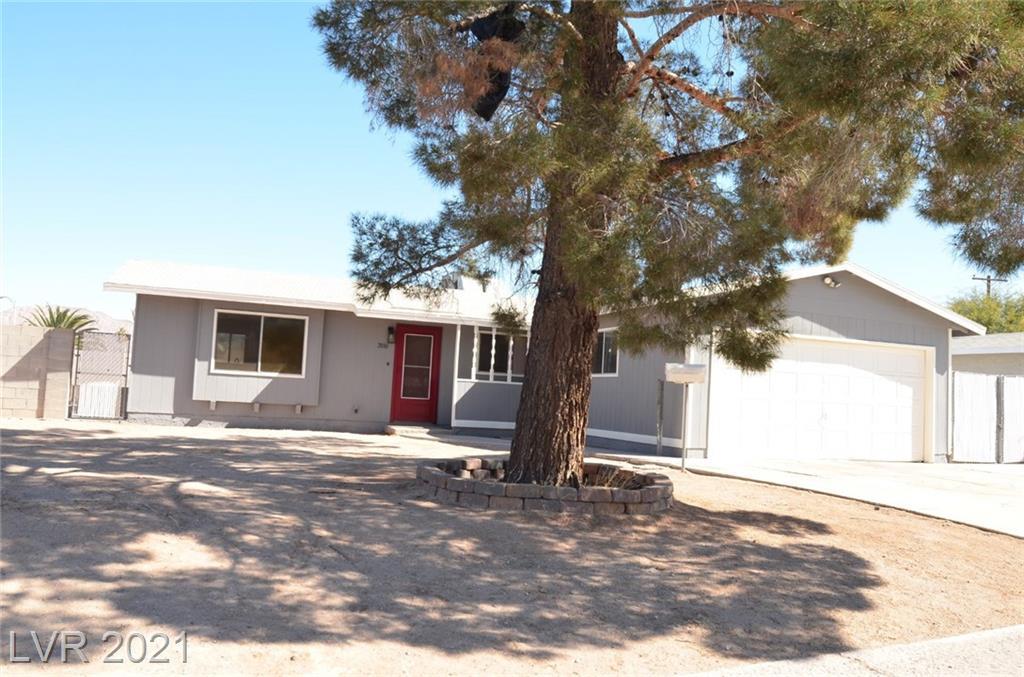 2880 Sandhill Road Property Photo - Las Vegas, NV real estate listing
