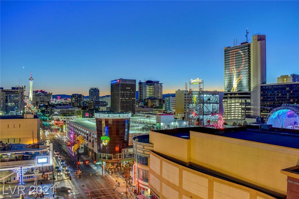150 N Las Vegas Boulevard #1107 Property Photo - Las Vegas, NV real estate listing