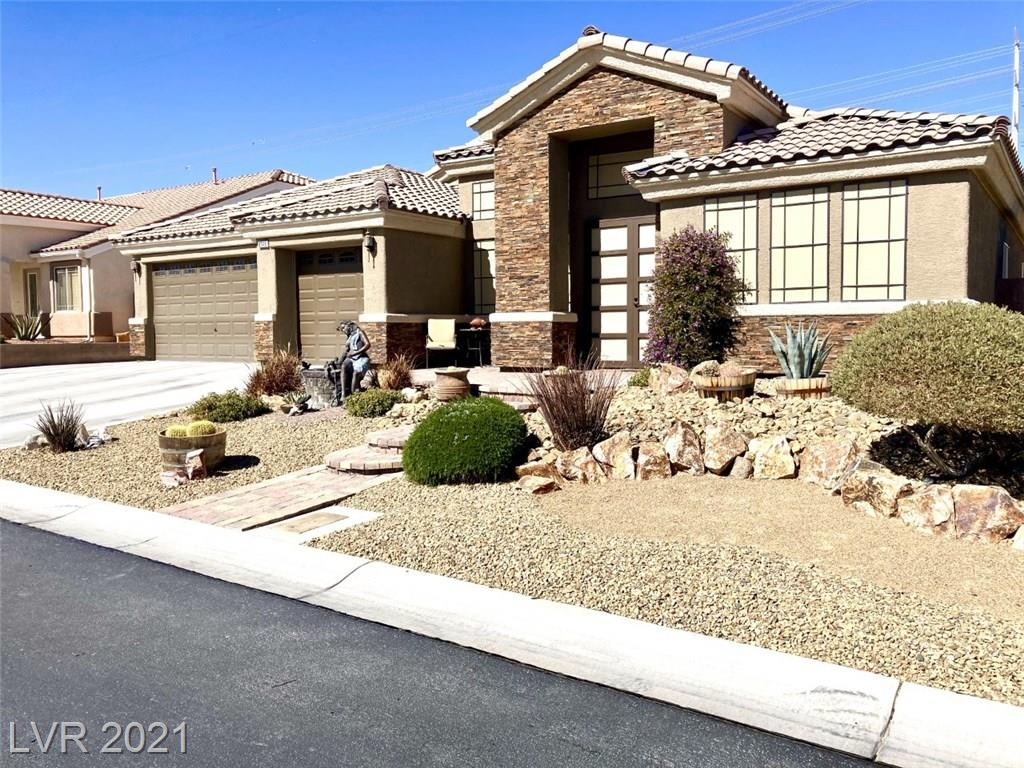 8348 Lovers Knot Court Property Photo - Las Vegas, NV real estate listing