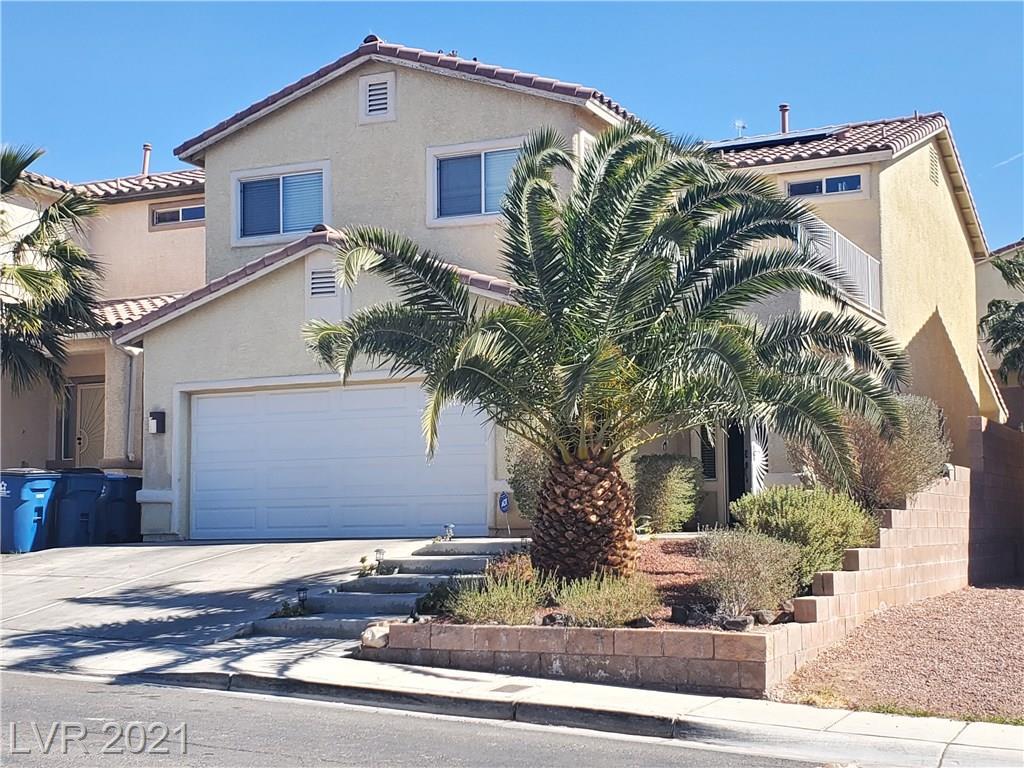 1170 Fogg Street Property Photo - Las Vegas, NV real estate listing