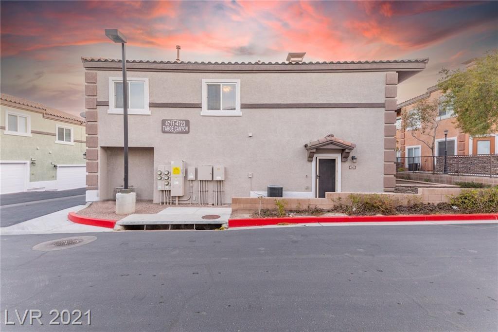 4723 Tahoe Canyon Street Property Photo