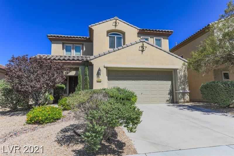 2572 Sturrock Drive Property Photo - Henderson, NV real estate listing