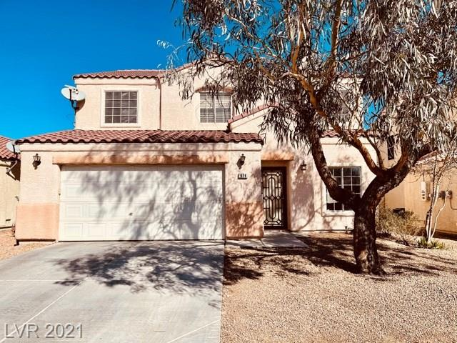 676 Red Bark Lane Property Photo - Henderson, NV real estate listing