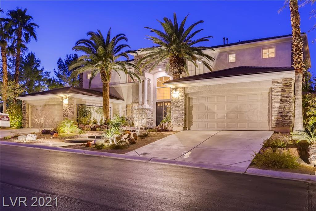 8088 Dark Hollow Place Property Photo - Las Vegas, NV real estate listing