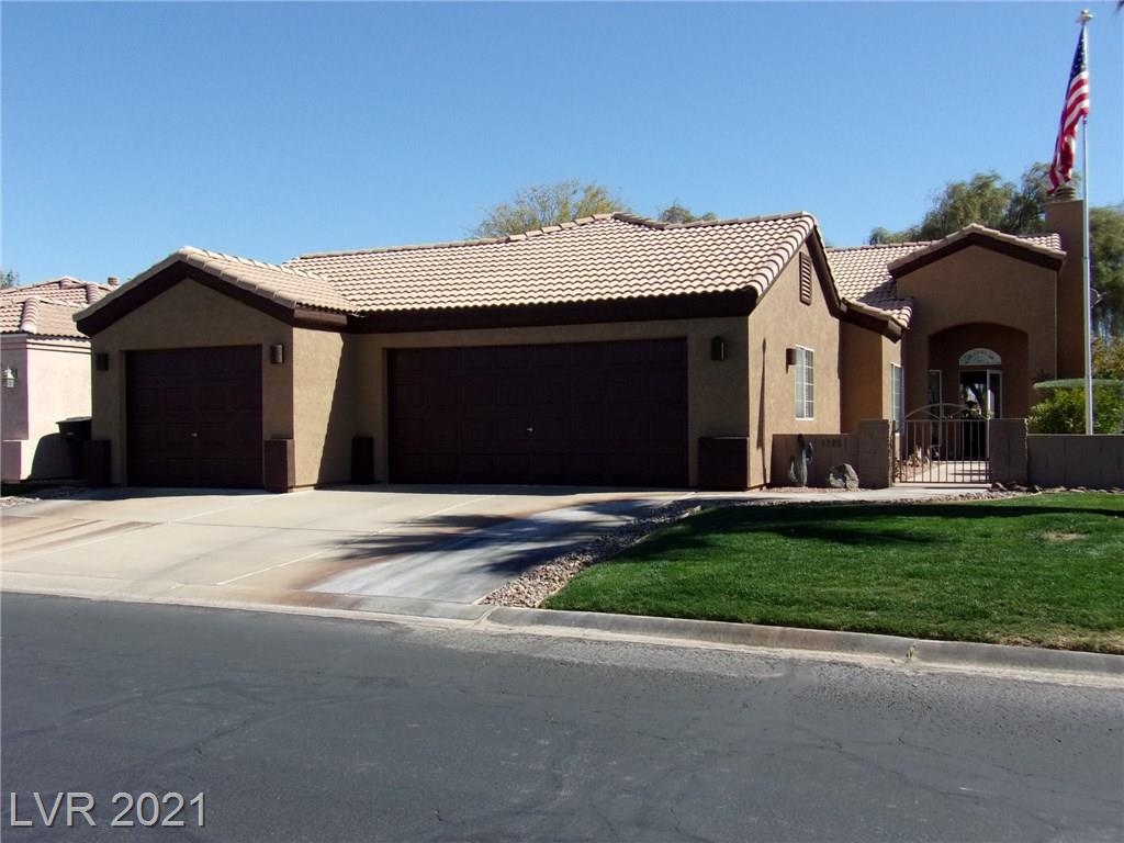 1205 Golf Club Property Photo - Laughlin, NV real estate listing