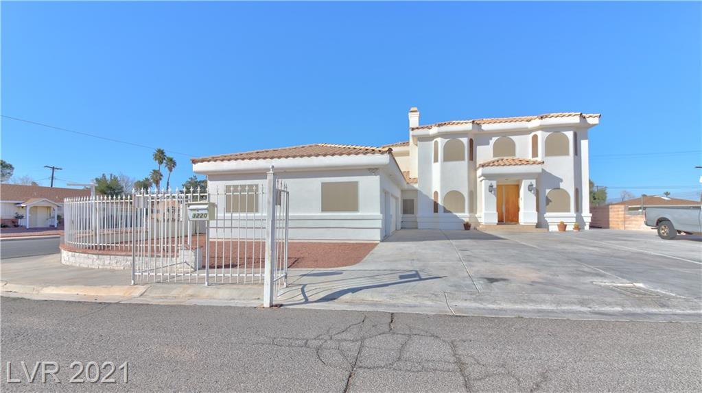3220 Westleigh Avenue Property Photo - Las Vegas, NV real estate listing