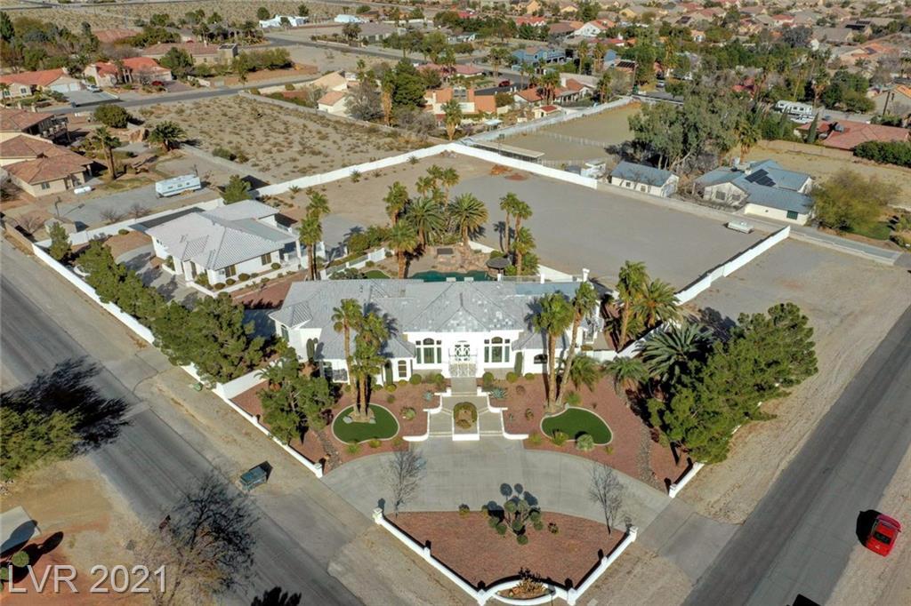 9390 W Stange Avenue Property Photo - Las Vegas, NV real estate listing
